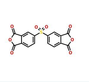 3,3',4,4'-二苯基砜四羧酸二酸酐  CAS号:2540-99-0  现货产品,优势供应