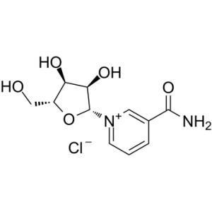 烟酰胺核苷酸氯化物 NMN (CAS:23111-00-4) 产品图片