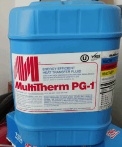 MultiTherm PG-1