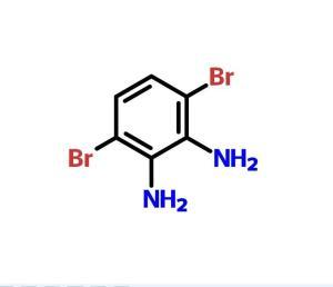 3,6-二 溴-1,2-苯二胺 CAS:69272-50-0 现货产品 优势出货