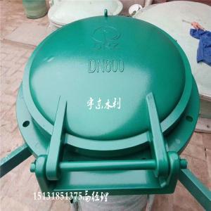 污水管塑料拍门 水管拍门厂 宇东 管件拍门规格型号