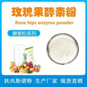 玫瑰果酵素粉 玫瑰果粉酵素