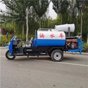 南宁三轮洒水车出厂价