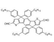 4,4,9,9-四(4-己基苯基)-4,9-二氢-S-茚并[1,2-B:5,6-B']二噻吩1884694-93-2
