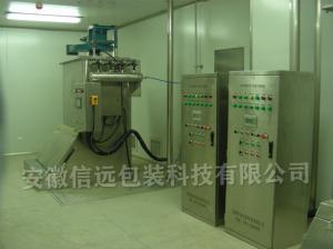 兽药粉剂、兽药预混剂生产线设备 产品图片