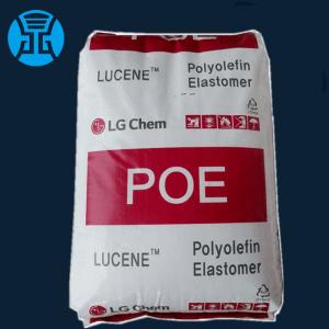 POE韩国LG化学LC170增韧级POE 产品图片