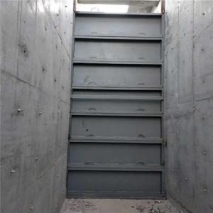 碳钢叠梁闸门厂家