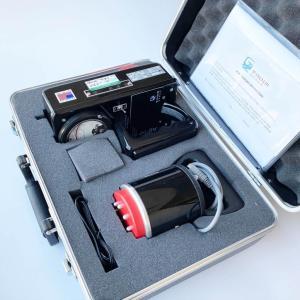 美国 FINNA/芬纳 A8-AF水分仪 雷达罩潮湿度测试仪机 民航计量规范收纳
