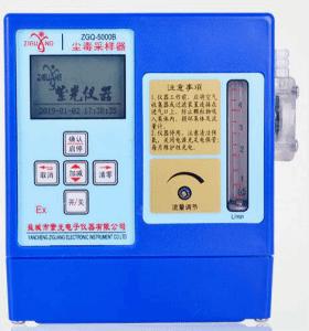 职业卫生用转子流量采样器简称采样器