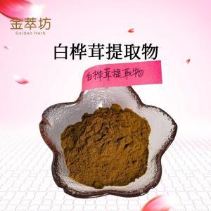 白桦茸多糖 价格 产品图片