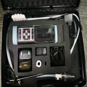 Seitron600多组分固定污染源烟气检测仪 产品图片